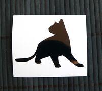 Adesivo Sticker Decal ... Marco il Territorio con Fiat 500 OLD Non Perdo Olio