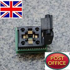 Flap QFP32 TQFP32 PQFP32 TO DIP32 Programmer Socket Adapter Conveter IC51 D0090