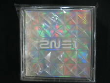 2NE1 / 1st Mini Album - KOREA CD new