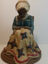 Mattie-R 1983 Tom Clark Gnome Cairn Studio Item #184 Ed #97