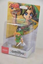 Amiibo Figure LINK (Zelda: Majora's Mask) for Switch Zelda Elder Scrolls V