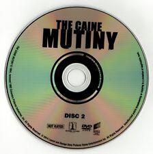 The Caine Mutiny (DVD disc) Humphrey Bogart, José Ferrer