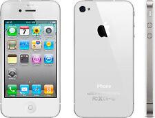 Apple iPhone 4S 16GB Blanco Desbloqueado Smartphone - Europe Version