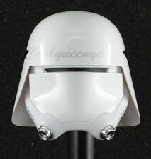 Hot Toys 1/6 Scale MMS323 Star Wars First order Snowtrooper - Head Helmet