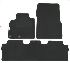 passend für Renault Espace Autofußmatten Autoteppiche Fußmatten 2002-2015  osru