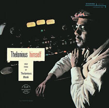 Thelonious Himself [Keepnews Collection] by Thelonious Monk.