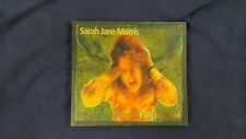 SARAH JANE MORRIS - FALLEN ANGEL. CD DIGIPACK EDITION