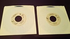 John Lennon Yoko Ono The Beatles singles vinyl records EPs lot