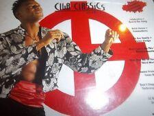 Club Classics 2 (1991, Electrola) Quincy Jones, Kool & the Gang, The Is.. [2 CD]