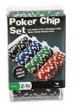 Fiches per il gioco del Poker