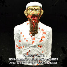 New Tactical Taliban Mutilating Zombie Undead Shooting Targets