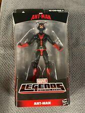 """Marvel Legends Ant-Man 6"""""""