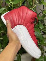 Nike Air Jordan Retro 12 Gym Red Varsity Red Size 8.5