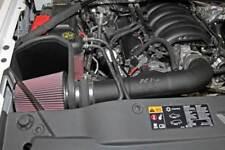 2014-2019 Chevy Silverado GMC Sierra 1500 5.3L 6.2L K&N Cold Air Intake System