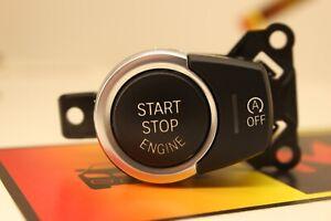 BMW OEM F15 F16 F85 F86 Engine START/STOP Switch Button Ignition 9291690 (IT18)