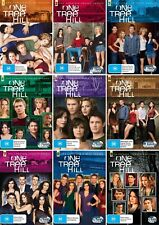 ONE TREE HILL The Complete Series Seasons 1 2 3 4 5 6 7 8 9 DVD Set R4