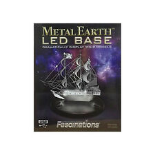 Fascinations Metal Earth 3D - Blue LED Base