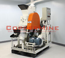 Industrial Copper Wire Granulator for Copper Recovery Model 610