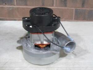 Nuera 140373 Beam Motor 125 CFM 600 Watts
