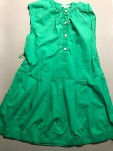 JCREW Crewcuts Girls Dress (Size 6 yrs)