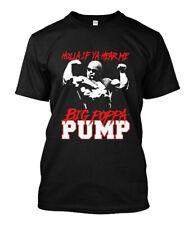 Nwt 6619 Scott Steiner Big Poppa Pump Holla T Shirt Size S 4xl