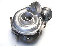 Turbocharger Mercedes E270 ML270 CDI 709837 A6120960299 A6120960099 +Gaskets