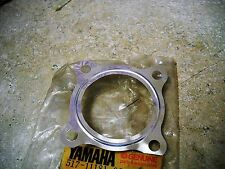 NOS OEM Yamaha Cylinder Head Gasket 1971-04 QT50  MJ50 Towny PW50 517-11181-00
