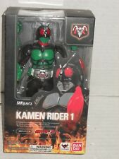 Bandai S.H. Figuarts Masked Rider Kamen Rider 1 Go Film 2016 Action Figure MISB