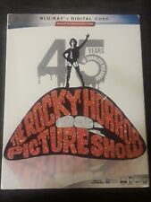 New ListingThe Rocky Horror Picture Show - Blu-ray - 1975 musical - Tim Curry - New