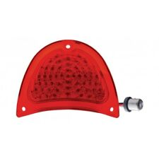 1957 Chevy LED Tail Light with Red Lens Lifetime Warranty