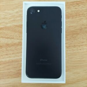 Apple iPhone 7 Open Box All accessories included- GSM/CDMA U Total Wireless