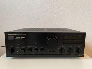 Onkyo Integra A-8470 Stereo Hifi High End Verstärker Vollverstärker Schwarz