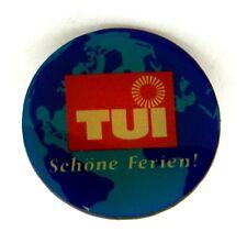 Pin Spilla Sponsor Aerei - TUI Schone Ferien Gruppo Industriale Turismo