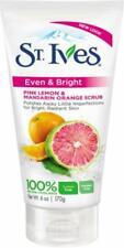 St. Ives Scrub EVEN & BRIGHT Pink Lemon & Mandarin Orange 6 oz (170g)