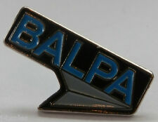 BALPA ~ BRITISH AIRLINE PILOTS ASSOCIATION TRADE UNION PIN BADGE