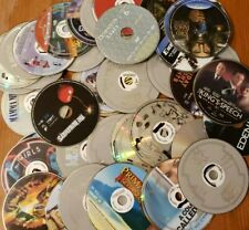 DVD wholesale lot 50 movies mixed no case