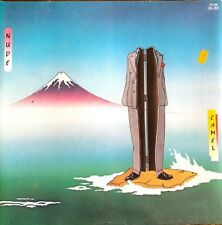 Camel - Nude - Vinyl LP 33T