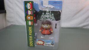 NIP Mezco SOUTH PARK TV Cartoon Character Figure * HIPPIE CARTMAN Series 5 Five