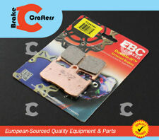 2004 - 2007  HONDA RS 125 RS125 - FRONT EBC HH RATED SINTERED BRAKE PADS
