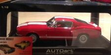 AUTOart Ford Contemporary Diecast Cars, Trucks & Vans