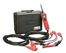 Power Probe III Tester Kit w/ Case & Accessories, Digital Voltmeter #PP319FTC