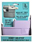 Holster Brands Hobby Holster Glue Gun Holder Lavender