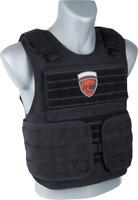 Tactical Body Armor IIIA US-Made