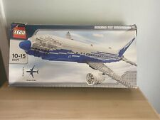 LEGO Boeing 787 Dreamliner 10177 Empty Box Only Rare Awesome Set