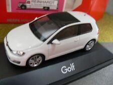 1/43 Herpa VW Golf VII 2-türig weiß 070690