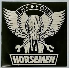 The Four Horsemen RARE self titled Hard Rock PROMO EP NEAR MINT