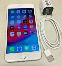 Apple iPhone 6 Plus - 128GB - Silver (GSM Unlocked)
