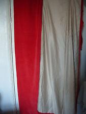 Handmade Velvet Curtains & Blinds