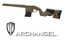 ProMag Archangel Mosin Nagant Tactical Stock - OD Green  #AA9130-OD
