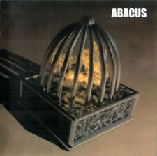 Abacus - Fire Behind Bars ( AUDIO CD in JEWEL CASE )